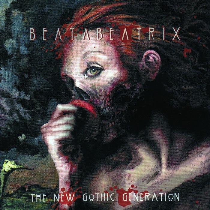 The New Gothic Generation il nuovo album di Beata Beatrix