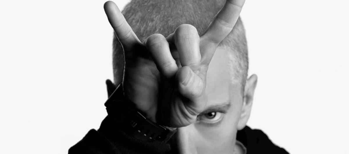 Eminem Untouchable