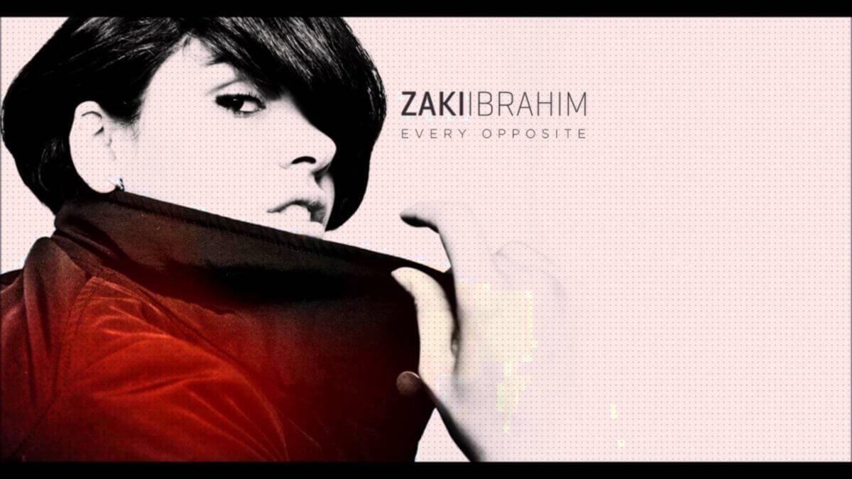 Zaki Ibrahim