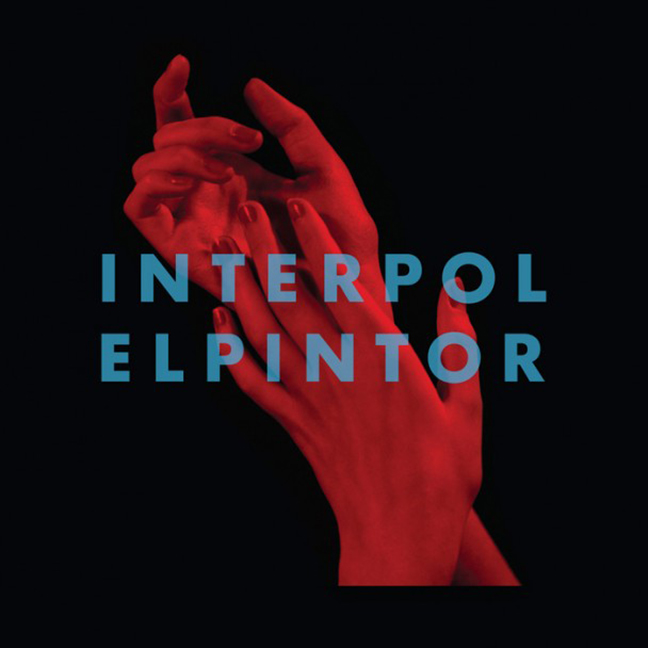 Interpol El Pintor
