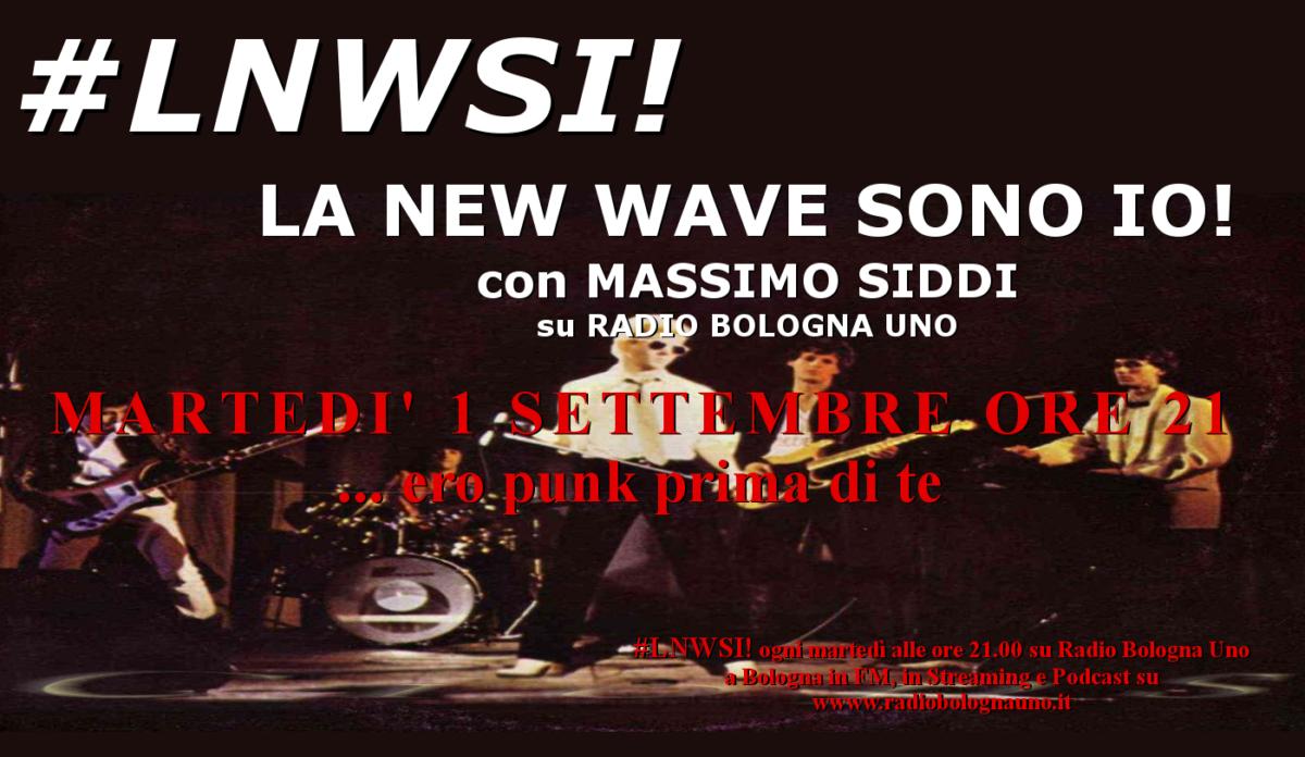 LNWSI Ero Punk Prima Di Te