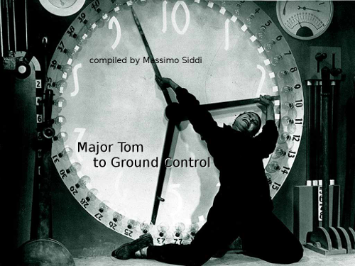 LNWSI! (nomix version) – Major Tom to Ground Control