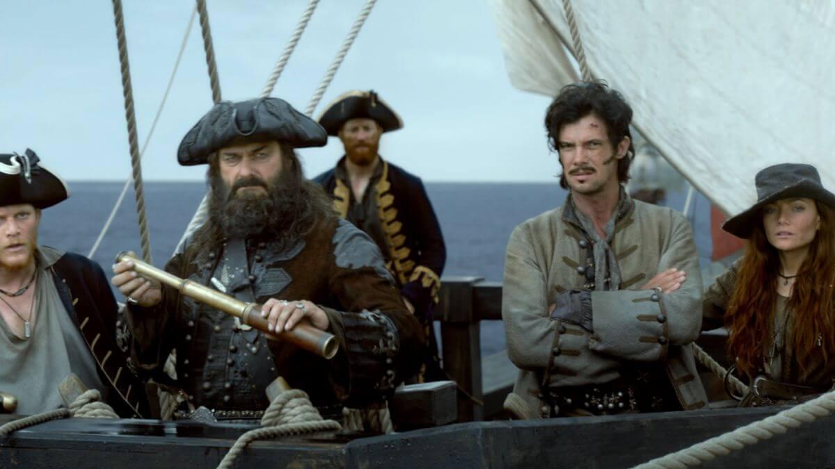 Il Pensiero Pirata: La Musica, la mappa del tesoro