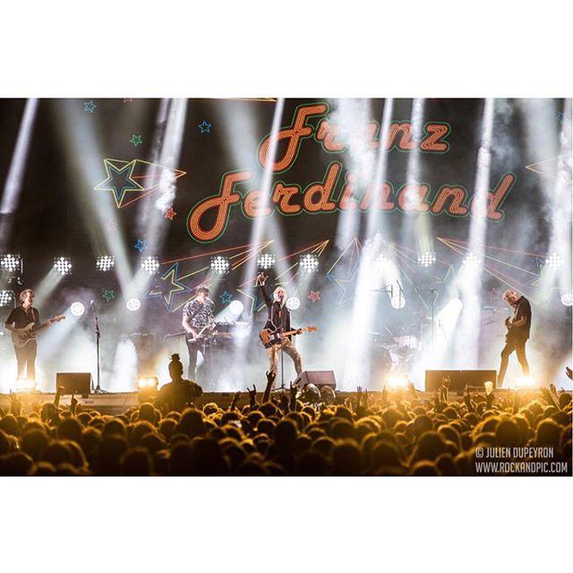 Franz Ferdinand, Always Ascending il singolo, l'album e il tour