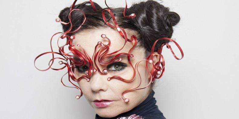 Björk: utopia è quasi pronto, uscirà il 24 novembre conterrà anche 'the gate'