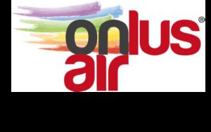 OnlusOnAir Logo