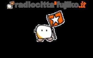 Radio Città Fujiko Logo partner