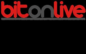 BitOnLIve Logo Partner