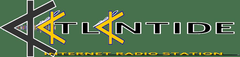 Radio Atlantide Logo