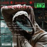 LNWSI La New Wave Sono Io! Le Playlist del radio show di Radio Atlantide con Massimo Siddi 02-12-2017