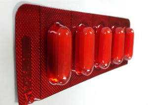 LNWSI La New Wave Sono Io! Pillola Rossa