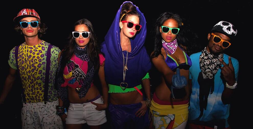 Rave Fashion