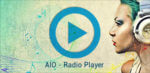 Atlantide Internet Radio Player