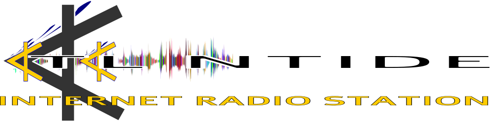 Atlantide internet radio station