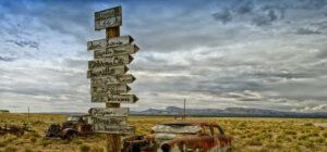 Route 66 la Via Emilia americana